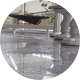 Crystallization, Resurfacing of Marbles and Ceramic and Stone Cleaning