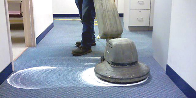 carpet cleaning services limassol